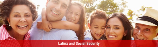 Latinx and Social Security
