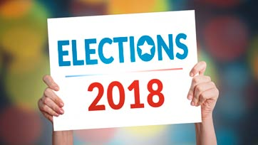 2018 Election News