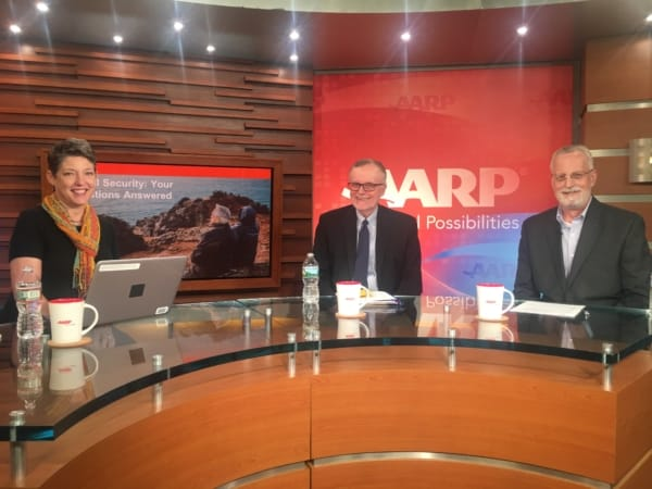 AARP holds webinar on wisdom of delaying claiming Social Security benefits
