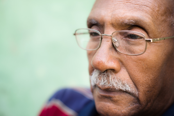 African-Americans have 46% the retirement wealth of whites, and rely on Social Security for retirement income